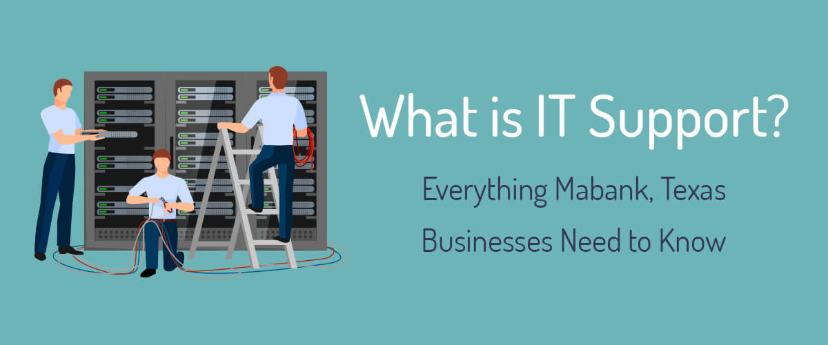 Learn how businesses in Mabank can benefit from hiring outsourced IT support services. We'll also help you discover the best things to consider when choosing a local provider.